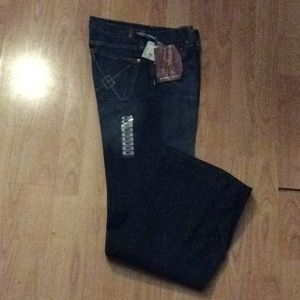 👖BRAND NEW FOR ALL MAN KIND 7 JEANS SIZE 27 😊